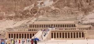 Hatshepsutin temppeli